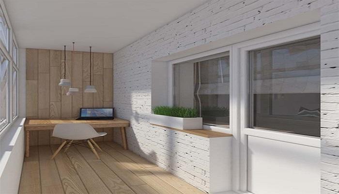 mẫu thiết kế nội thất cho không gian nhà nhỏ