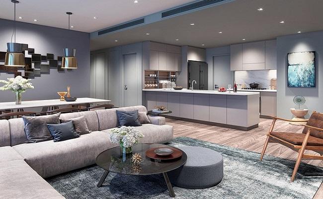 Những xu hướng thiết kế nội thất Hot trong năm 2018