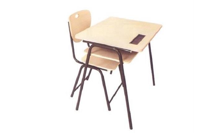 Mẫu bàn ghế trường học