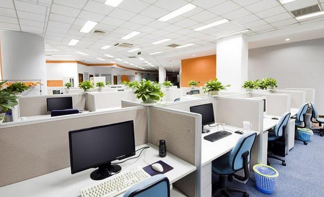 Setup văn phòng giá rẻ