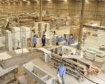 Xưởng sản xuất nội thất gỗ An Cường