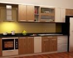 Tủ bếp loại nào tốt?